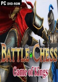 Battle Chess Game of Kings 2015 Full Version