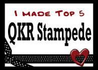 Top 5 QKR Stampede