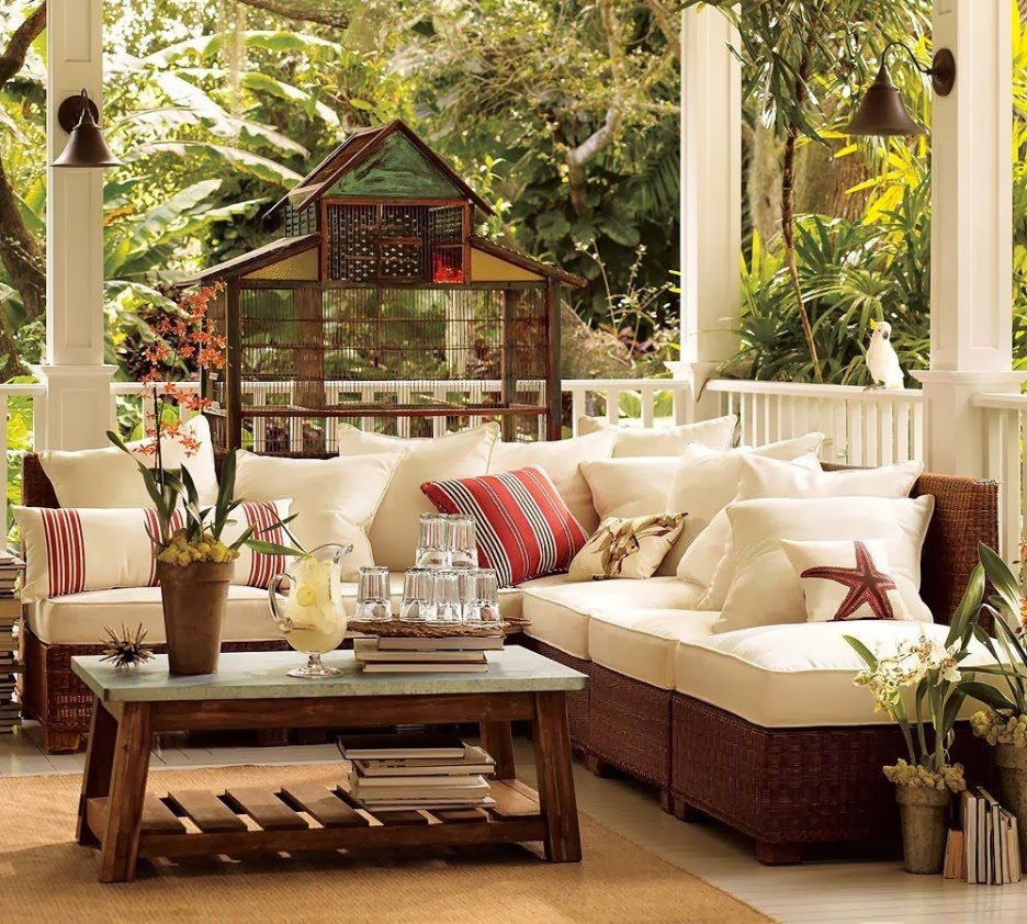 2014 Easy Tips for Style a Coffee Table | Furniture Design Ideas