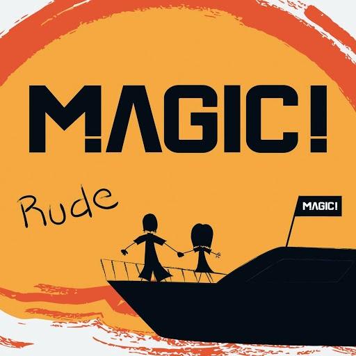 traduzione rude magic