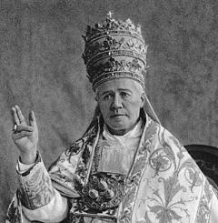 Católicos fieles a Jesucristo.