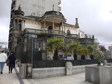 Casa da Cultura de VNGaia