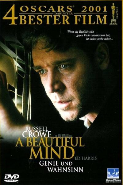day 05 your favorite drama movie a beautiful mindA Beautiful Mind
