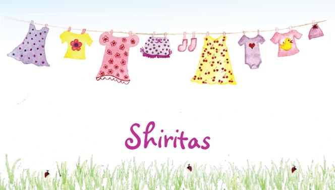 shiritas