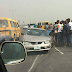 Another accident on 3rd mainland bridge(Photo)