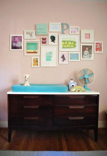 Cuadros para decorar una habitaci n infantil infantil decora - Cuadros juveniles para dormitorios ...