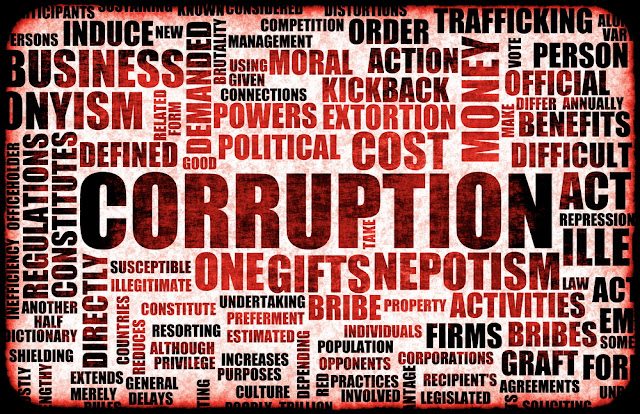 Fighting Corruption: Beyond Probe, Prosecute and Jail!