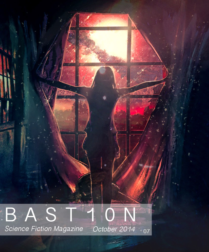 Bastion Science Fiction Magazine