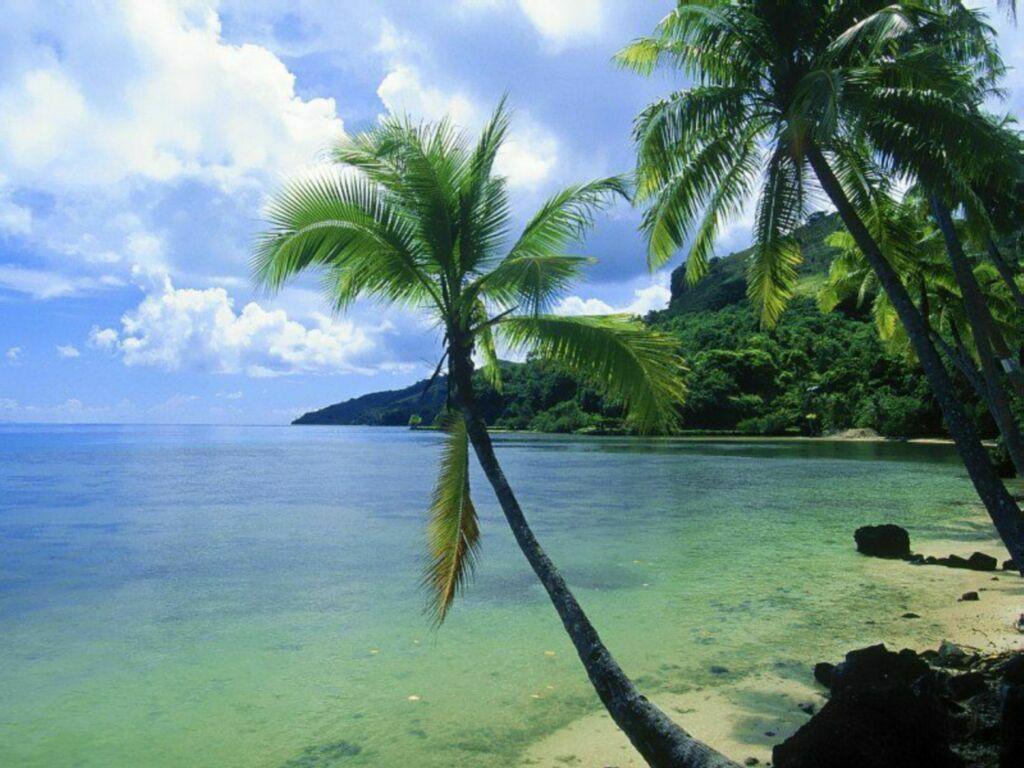 Ada manzarası resimleri ada manzara resimi ada manzara fotoğrafları