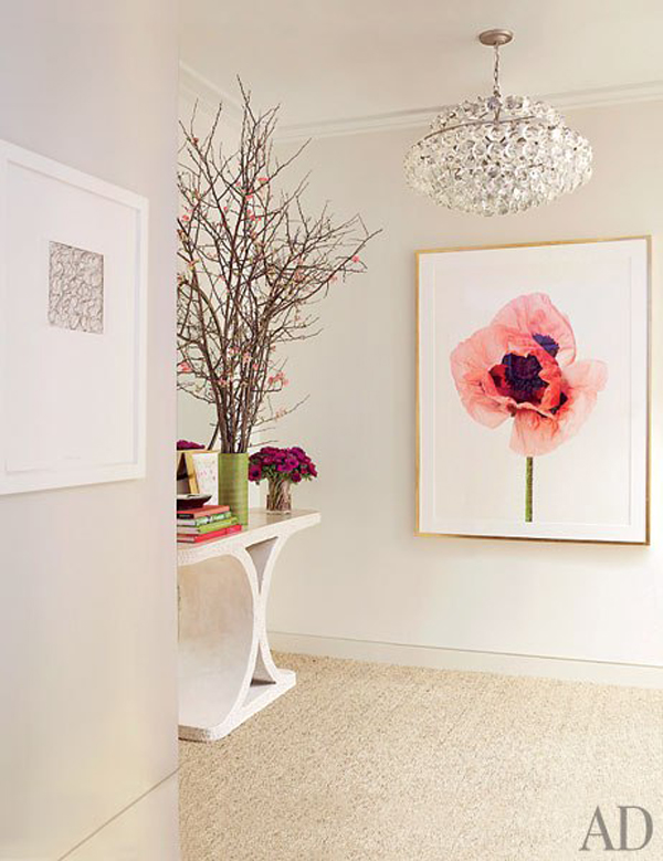 aerin lauder s new york city office interiors b a s blog