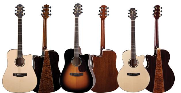 Chọn Mua Đàn Guitar