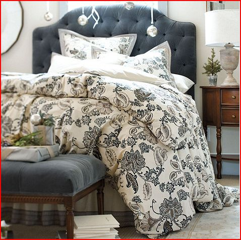 maison newton the look for less ballard designs calais millie channel stitch quilted bedding ballard designs