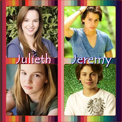 Julieth y Jeremy Schreiber