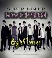 ~ SuJu English ~