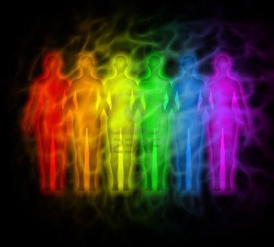gambar:Warna Dalam Diri Seseorang