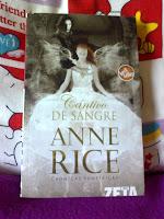 Cántico de Sangre - Anne Rice