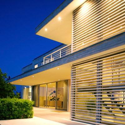Fachadas de casas modernas todo para dise ar una hermosa for Fachadas modernas para departamentos