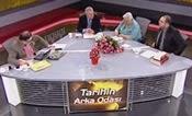 Tarihin Arka Odası - Sultan Abdülhamid Han - Prof. Dr. Vahdettin Engin