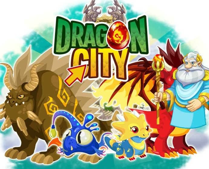 Dragon City Multi Hack