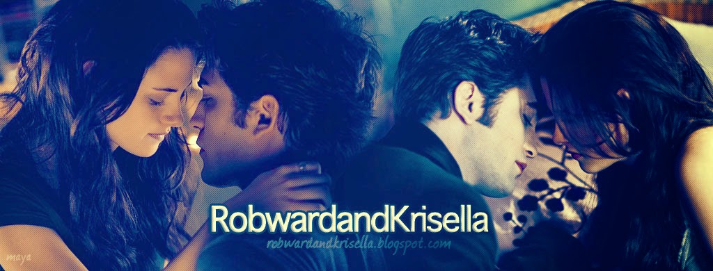 Robward and Krisella