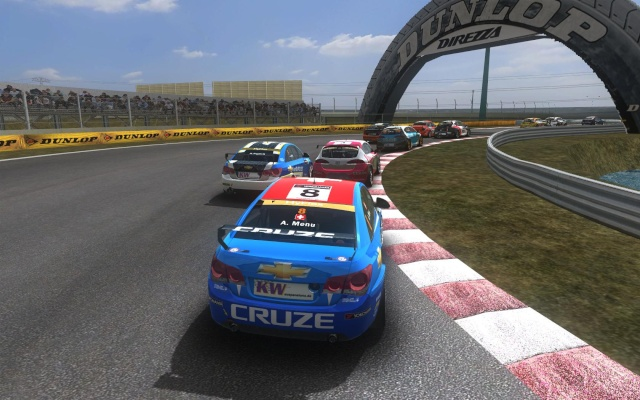 Circuito rFactor