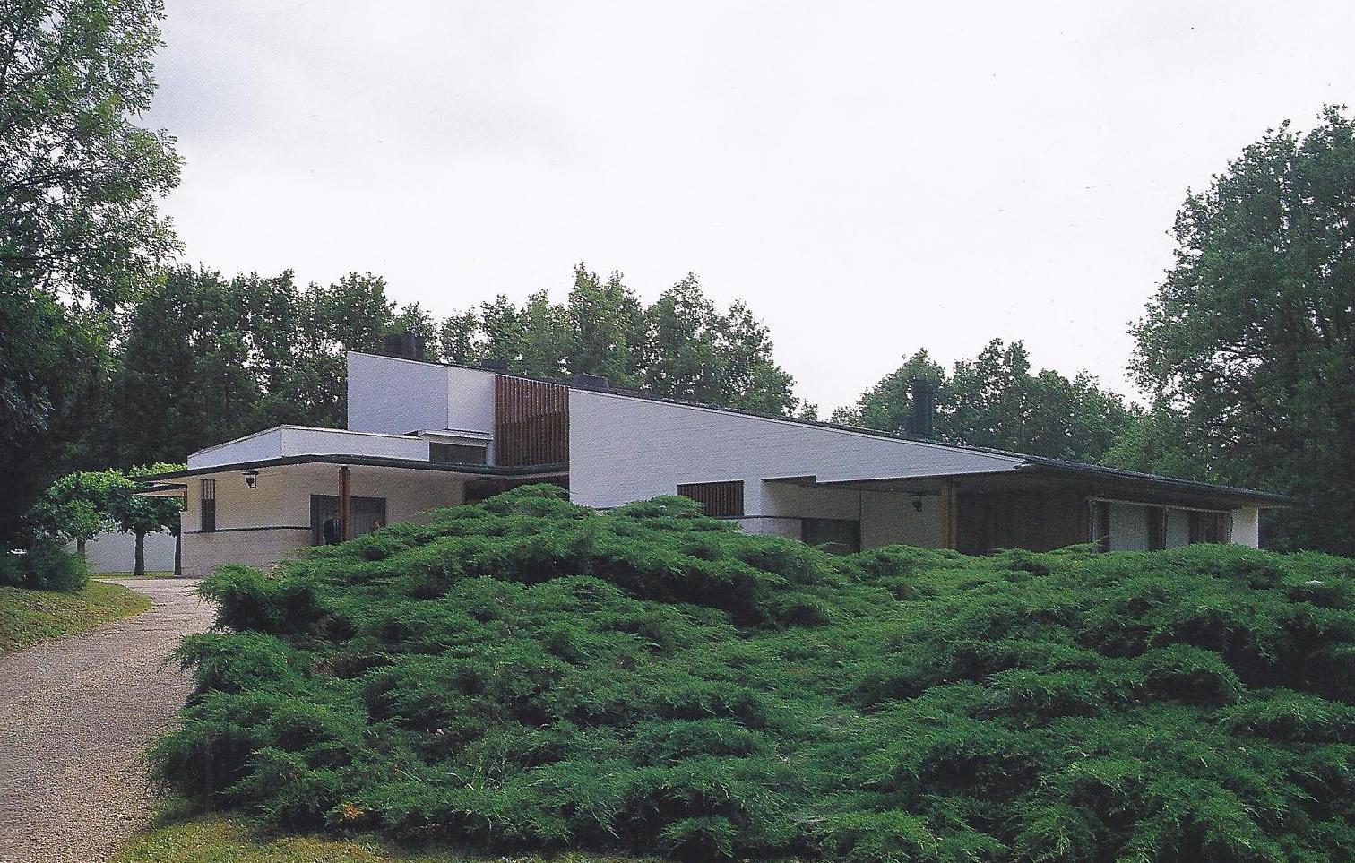 El arquitecto descalzo junio 2012 - Maison s par domenack arquitectos ...