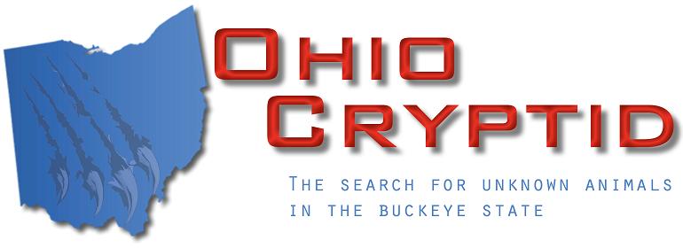 Ohio Cryptid