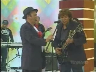 Dennis Leo e Silvino Neves
