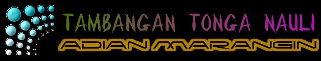 tambangan tonga