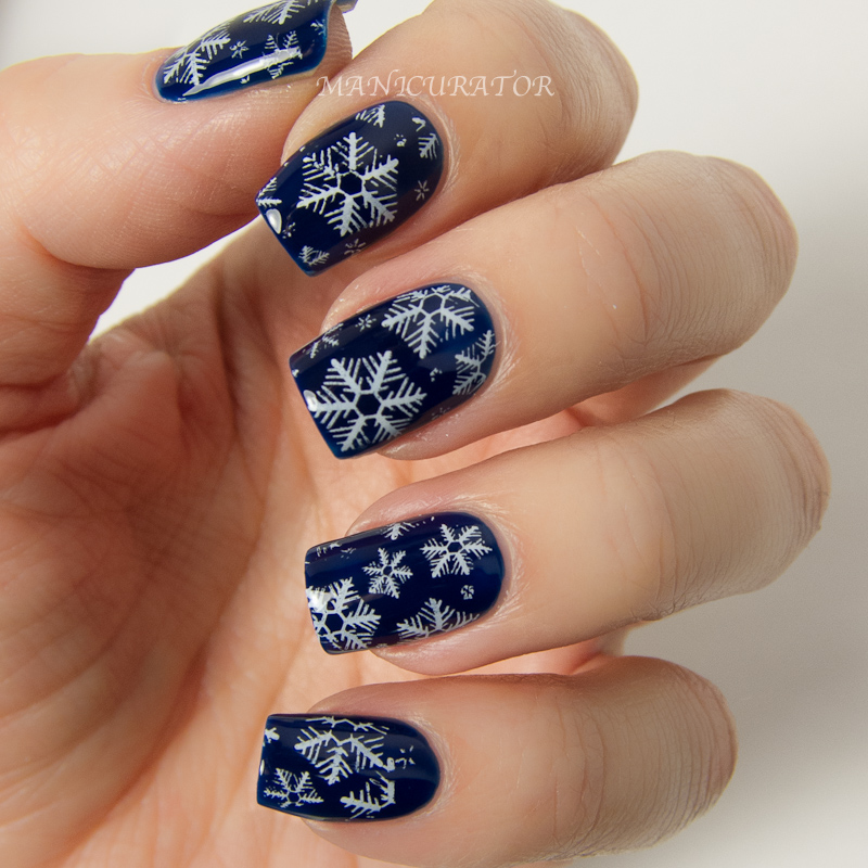 Glitter_Gal_True_Blue_Aussie_Gloss_Boss_Snowflake_Stamping_Vivid_Lacquer_Plate
