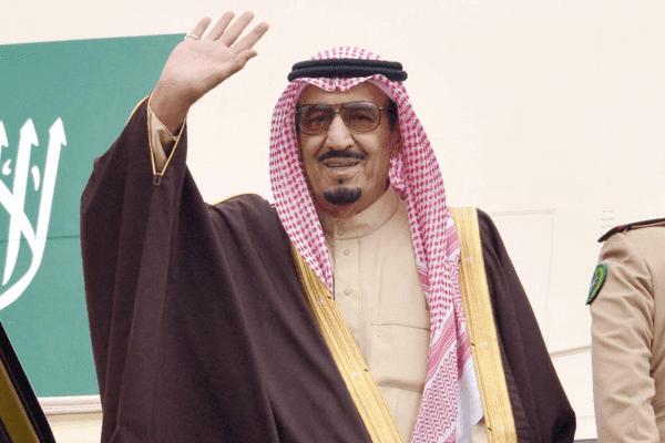 بالفيديو : زيارة الملك سلمان  لـmbc برفقة الأمير محمد بن سلمان في مقتبل العمر, فيديو الملك سلمان في زيارة إم بي سي, فيديو قديم للملك سلمان,