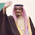 بالفيديو : زيارة الملك سلمان  لـmbc برفقة الأمير محمد بن سلمان في مقتبل العمر