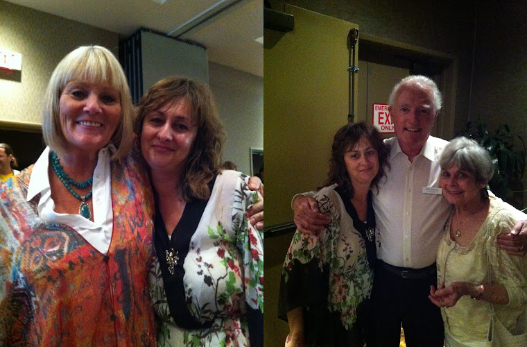 Conferência em Sedona por Beatrice Weir