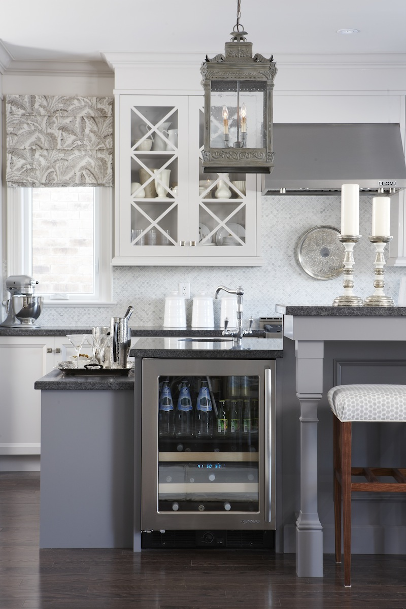 Kitchen Details Enchanting Of Sarah Richardson Gray and White Kitchen Picture