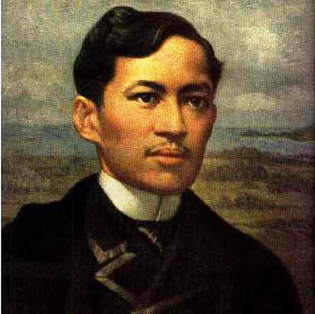 rizal as inspiration The inspiration to raise the human spirit is jesus christ  a custom essay sample on religious ideas of dr jose rizal  for only $1638 $139/page order now by.