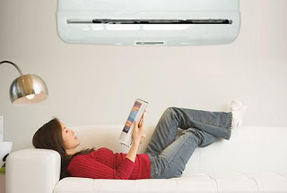 mantenimiento aire acondicionado mallorca
