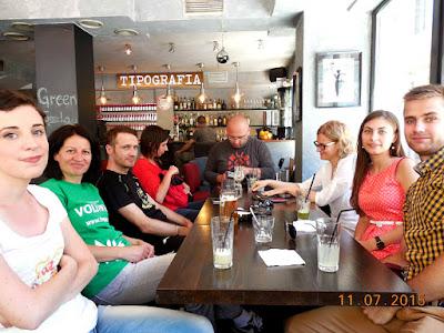 Brasov Blog Meet la Tipografia