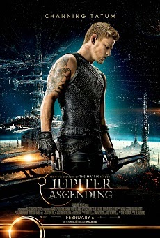 El Destino De Júpiter (2015) Bluray 1080p Latino-Ingles