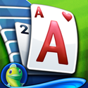Fairway Solitaire Icon Logo