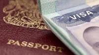 Cara membuat Visa Amerika dan Australia - exnim.com