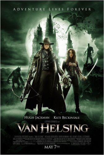 Van Helsing – O Caçador de Monstros