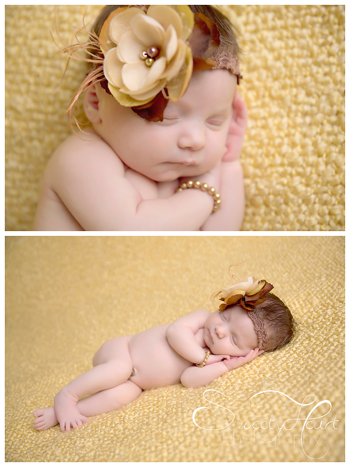 Newborn Photographer Wahiawa HI