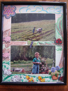 Personalized picture frames 2