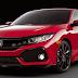 Spesifikasi Honda Civic Si Terbaru 2017