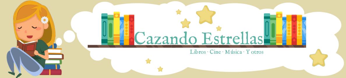 Cazando Estrellas: Libros y más...