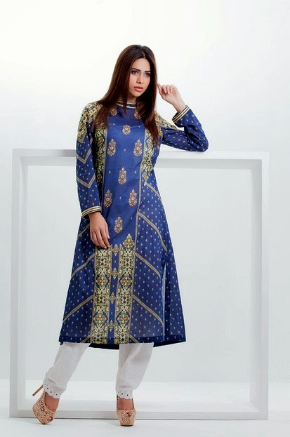 Kayseria Eid Collection 2014