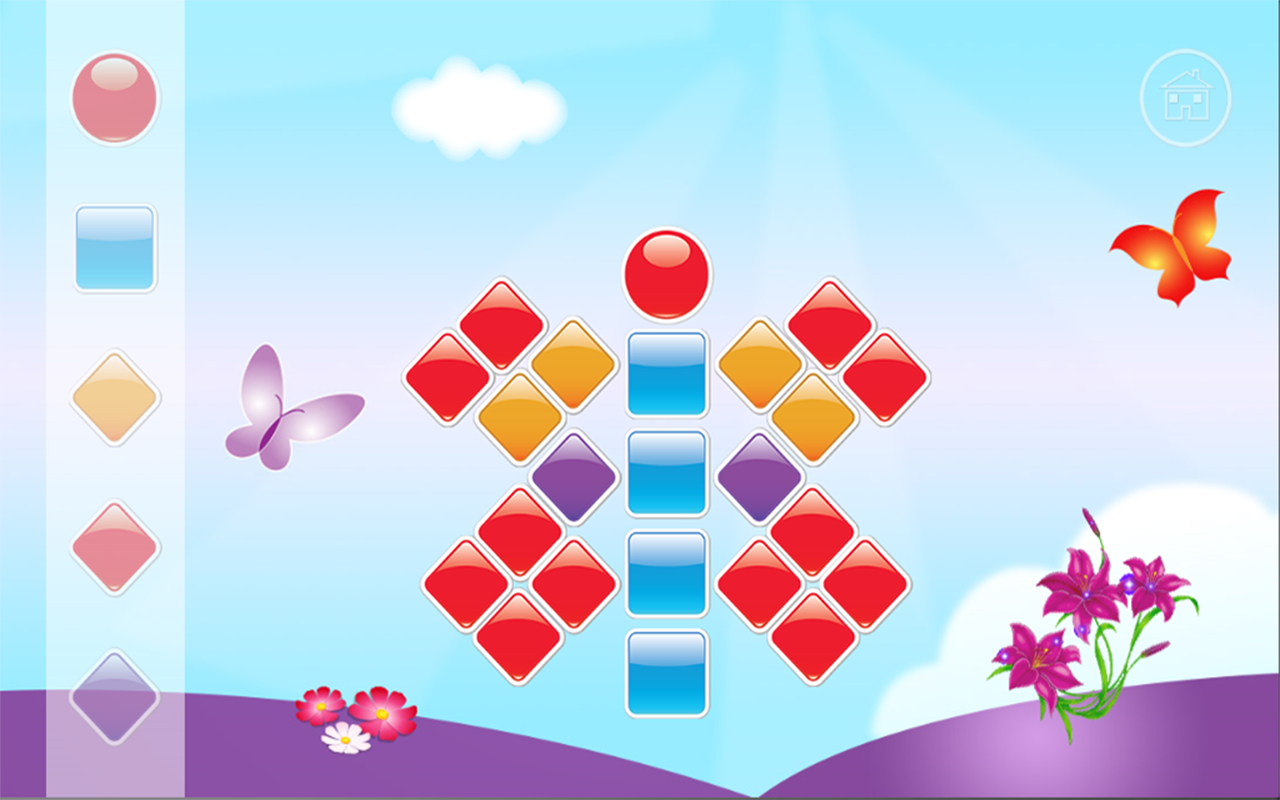 https://play.google.com/store/apps/details?id=com.logiczone.games.KidsGeometricPuzzle