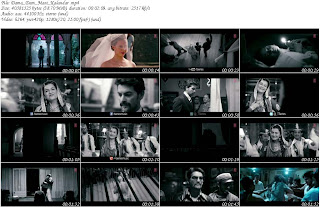 Dama Dam Mast Kalandar (David) (2013) - HD [720p] Free Download