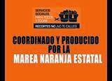 La Marea Naranja de toda España seguirá luchando