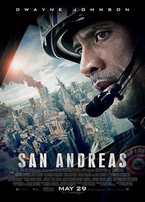 San Andreas - Film Terbaru 2015